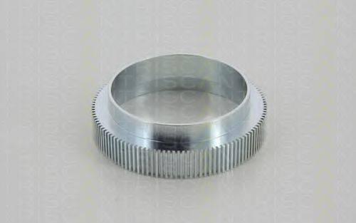 TRISCAN 854080402 Зубчатый диск импульсного датчика, противобл. устр.