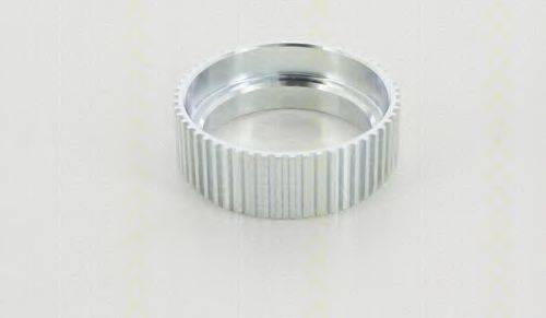TRISCAN 854080403 Зубчатый диск импульсного датчика, противобл. устр.