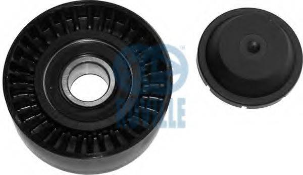 RUVILLE 57205 Натяжной ролик, поликлиновой  ремень