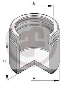 AUTOFREN SEINSA D025188 Поршень, корпус скобы тормоза