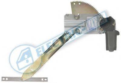 ELECTRIC LIFE ZRJE11L Подъемное устройство для окон