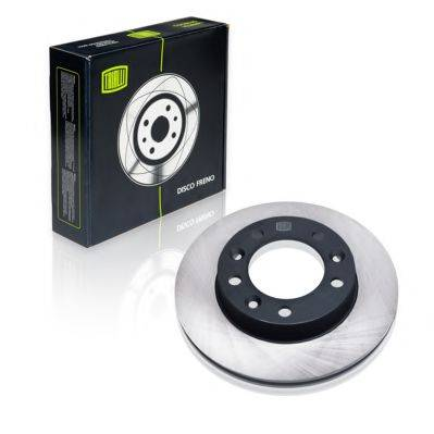 TRIALLI DF117 Тормозной диск
