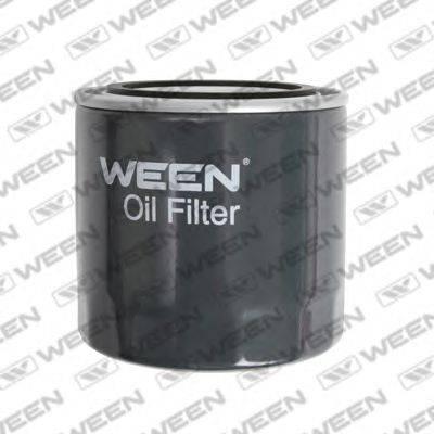 WEEN 1401002 Масляный фильтр